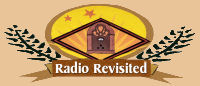 RadioRevisited.Com - Old Time Radio At It's Best